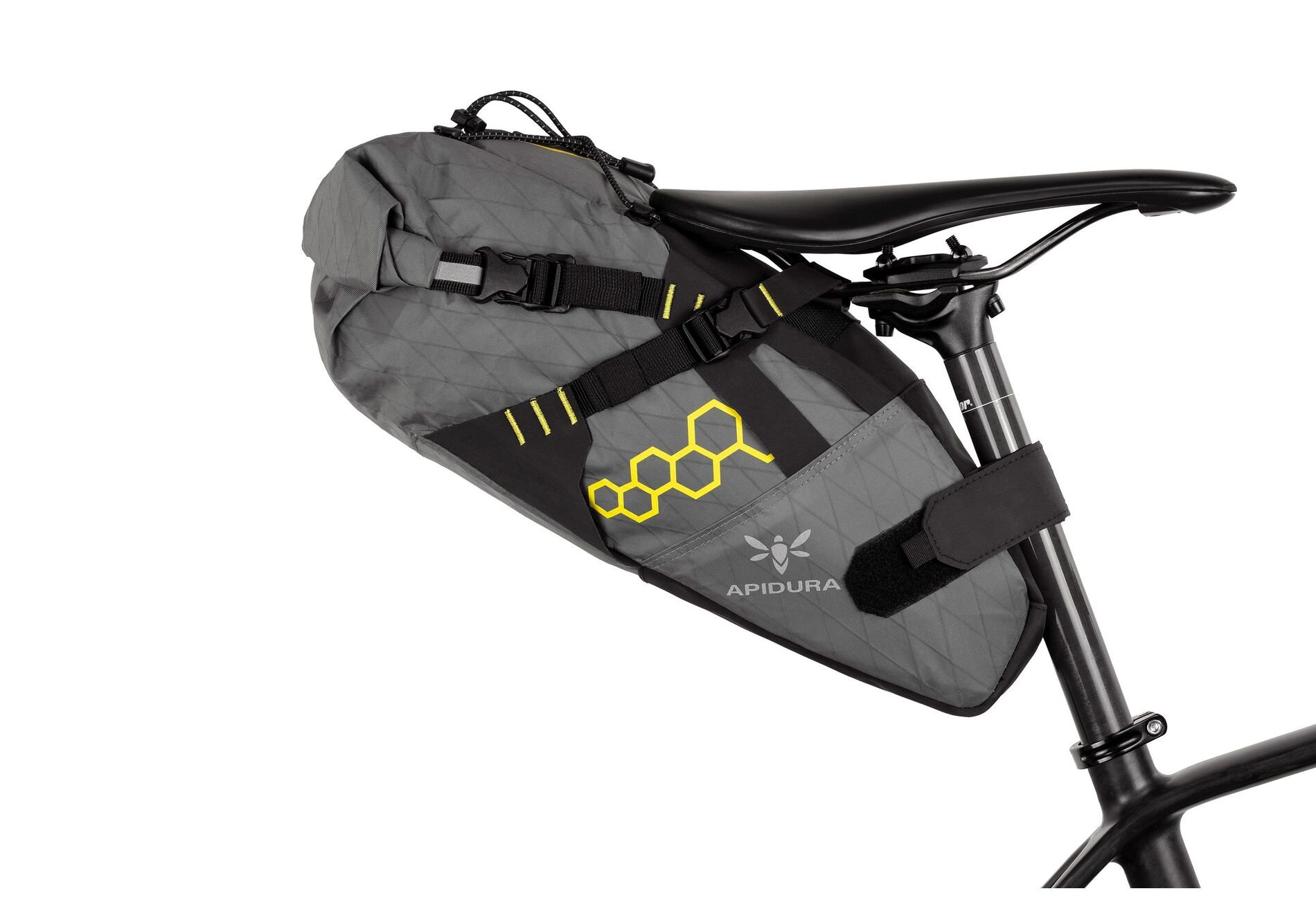 Apidura Backcountry saddle pack (nuoma)